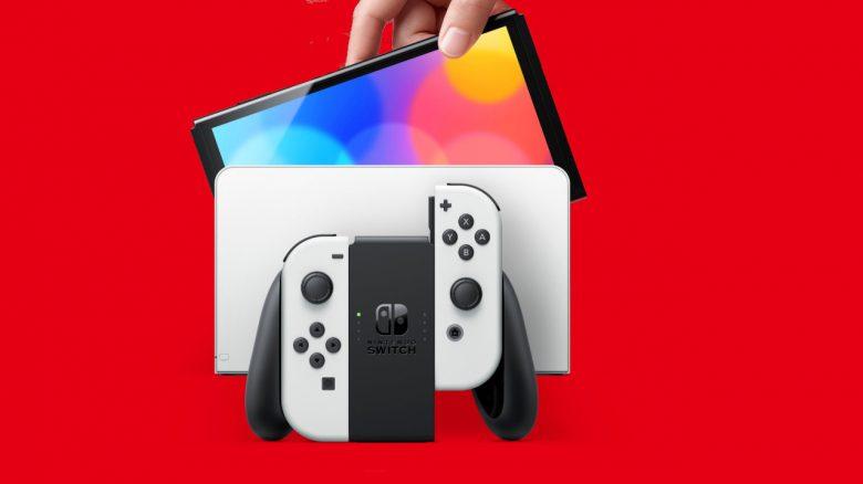 Nintendo Switch OLED Reviews – Das sagen erste Stimmen zum Upgrade