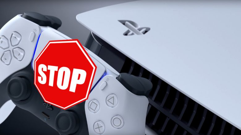 GameStop warnt vor falscher PS5 Limited Edition – Hier könnt ihr viel Geld verlieren