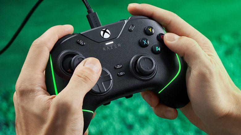 Mein Lieblings-Controller für PC und Xbox bekommt ein schickes Upgrade