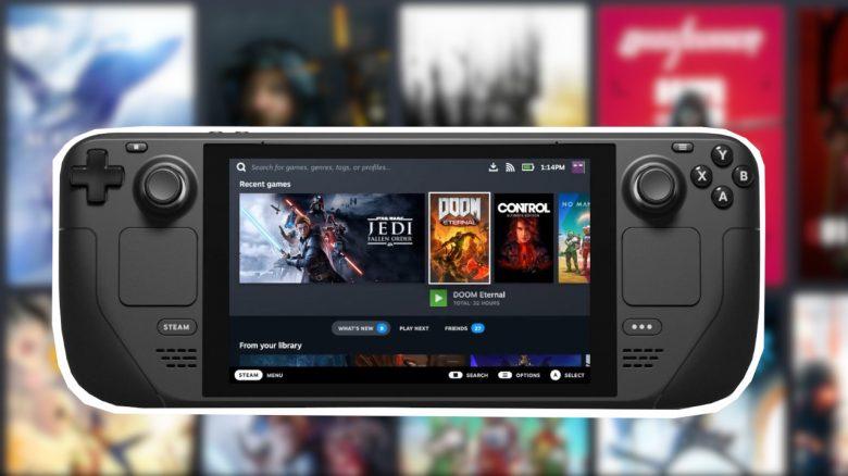 Valve patentiert ein Feature, das Steam deutlich verbessern würde