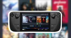 Titelbild Steam Deck welche Spiele neu