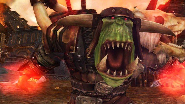Warhammer-Online-TItel