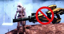 Die beste Waffe aus Destiny 2 ist unglaublich selten – Ist es okay, 5 Monate Pech zu haben?