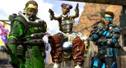 Apex Legends: Das sind die Skins, denen ihr am seltensten im Spiel begegnet