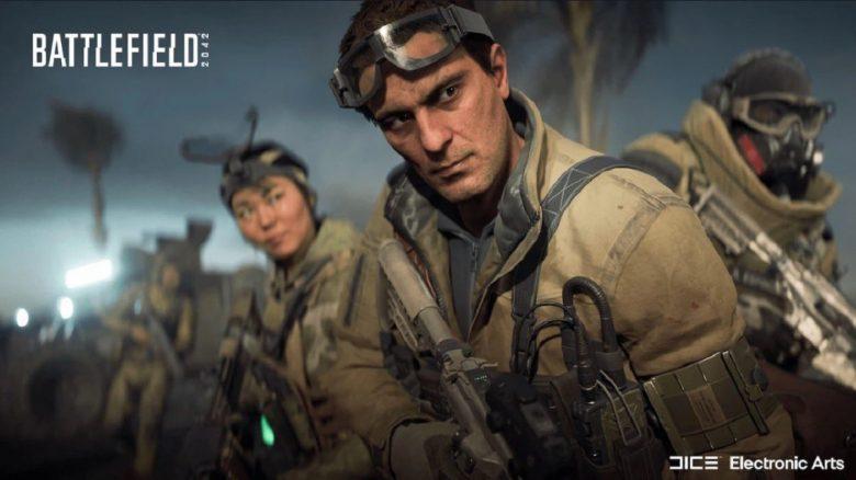 battlefield 2042 editionen titelbild
