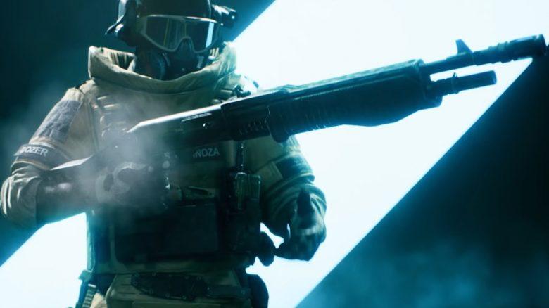 Mehr Gameplay zu Battlefield 2042: Leak der Alpha zeigt 11 Waffen und wie sie feuern