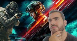 Battlefield 2042 muss nur eine Sache besser machen als Call of Duty, um richtig gut zu werden