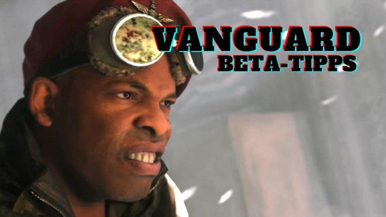 cod vanguard beta start tipps titel