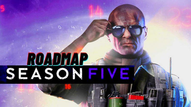 cod warzone cold war season 5 reloaded roadmap titel