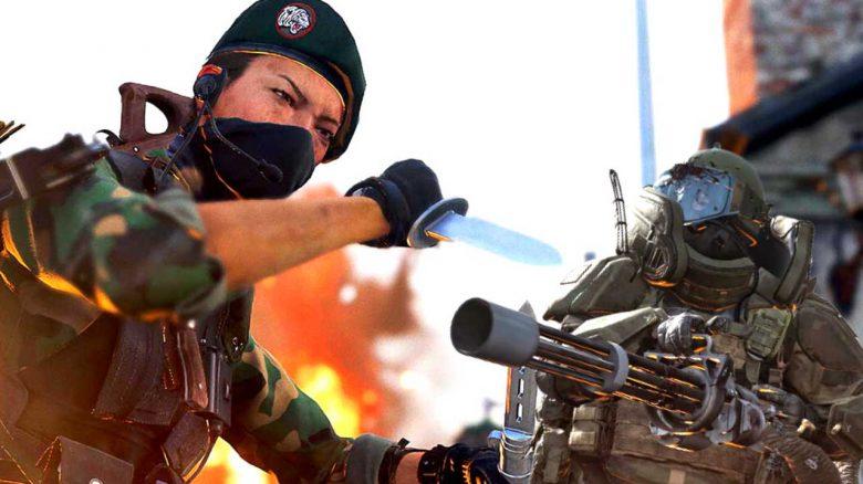 CoD Warzone: Spieler gewinnt Duell gegen übermächtigen Juggernaut – Kassiert nicht einen Treffer