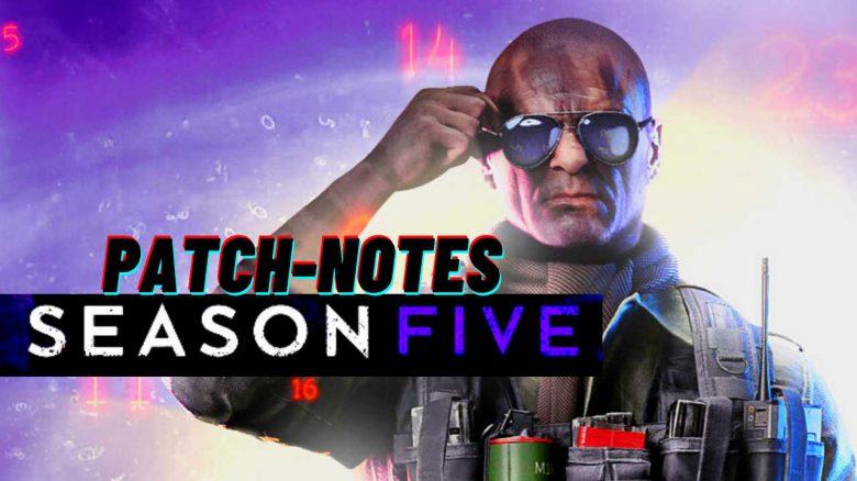 CoD Warzone: Neues Update zur Mid-Season 5 nerft heute die beliebteste Waffe – Patch Notes