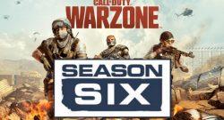CoD Warzone Season 6 – Alles, was wir zu Release, Map und Waffen wissen