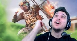 Twitch-Streamer gewinnt 100.000 $ in CoD Warzone mit Schild und Shotgun – So hat er es gemacht