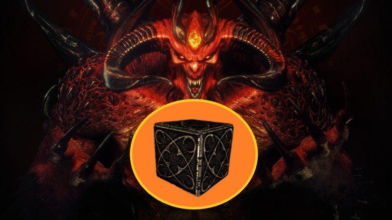 Diablo 2: Resurrected – Alle Rezepte des Horadrimwürfels in der Übersicht