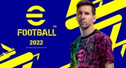 eFootball 2022 verkauft schon vor Release einen DLC, den man 2 Monate lang gar nicht nutzen kann