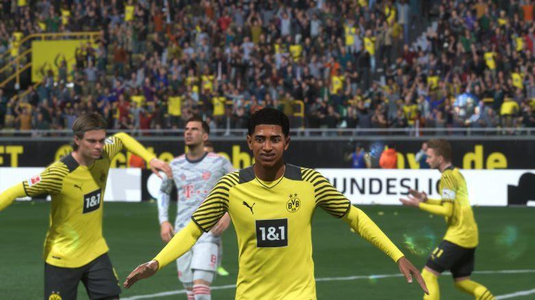 FIFA 22: Beste junge Mittelfeld-Talente in der Karriere – ZM, ZOM & ZDM