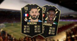 FIFA 22 TOTW 2: Die Predictions zum neuen Team der Woche