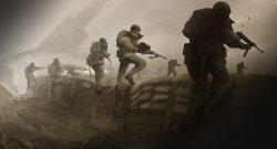 Kriegs-MMO auf Steam bekommt riesiges Update und Schlachten mit bis zu 3000 Spielern