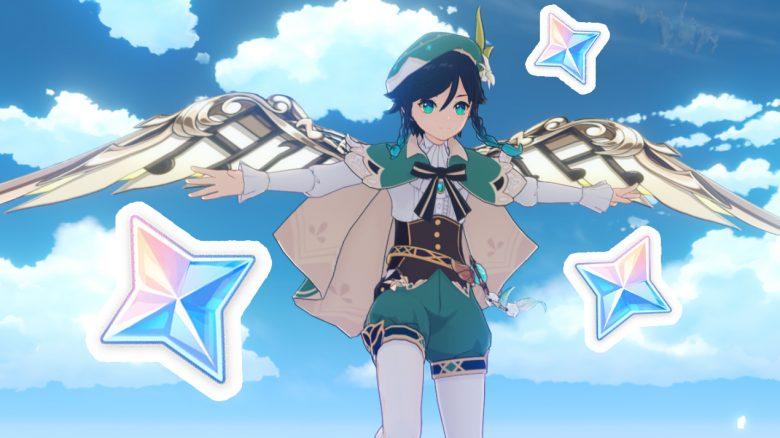 genshin impact glider anniversary_header