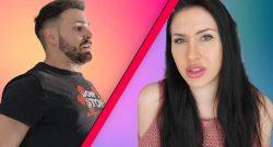 Riesiger spanischer YouTuber kopiert die harte Arbeit einer deutschen YouTuberin
