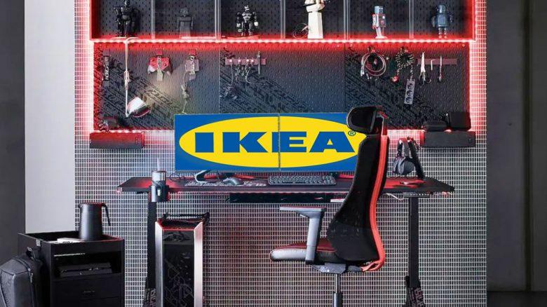 IKEA veröffentlicht Gaming-Möbel: Was können die und wer braucht das?