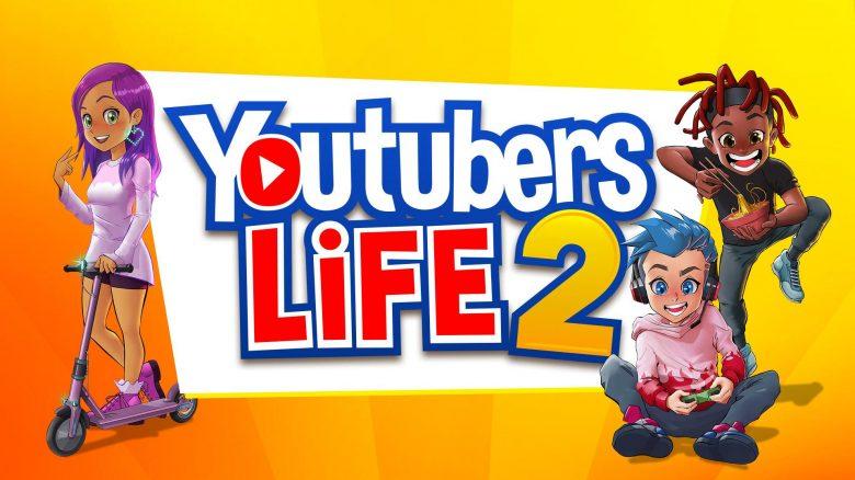 Werdet zum Internet-Star und trefft Pewdiepie, Paluten und Co. in Youtubers Life 2