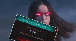 New World: Größter Ansturm auf ein neues MMORPG seit 2 Jahren – Riesige Warteschlangen