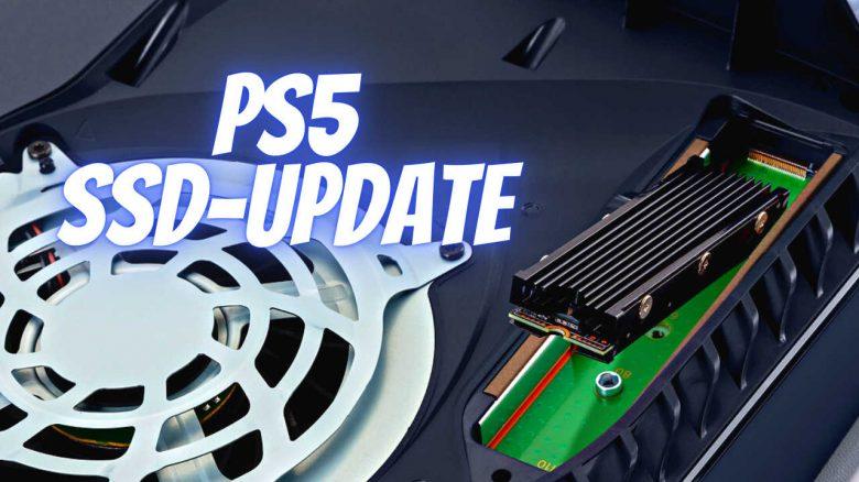 Ab heute könnt ihr endlich euren PS5-Speicher erweitern – Das solltet ihr jetzt wissen