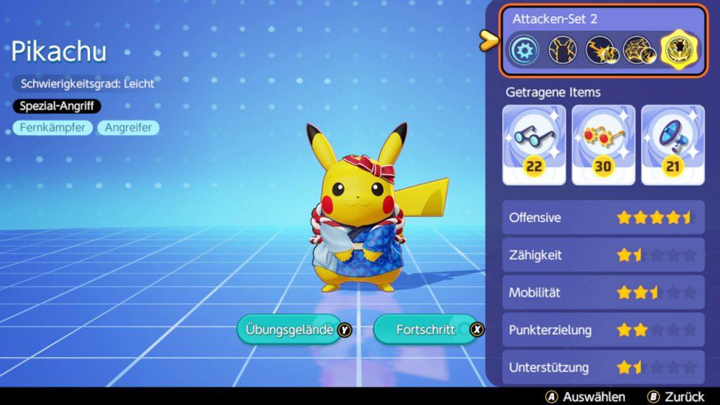 pokemon-unite-auswahlbildschirm