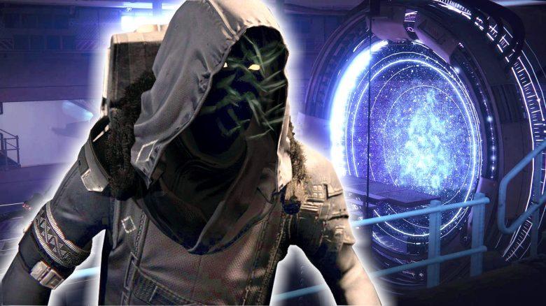 Der alte Xur ist in Destiny 2 jetzt so wichtig wie seit Jahren nicht