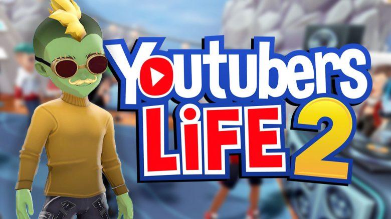 Neuer Trailer zu YouTubers Life 2 zeigt, wie Paluten und PewDiePie euch helfen ein Star zu werden