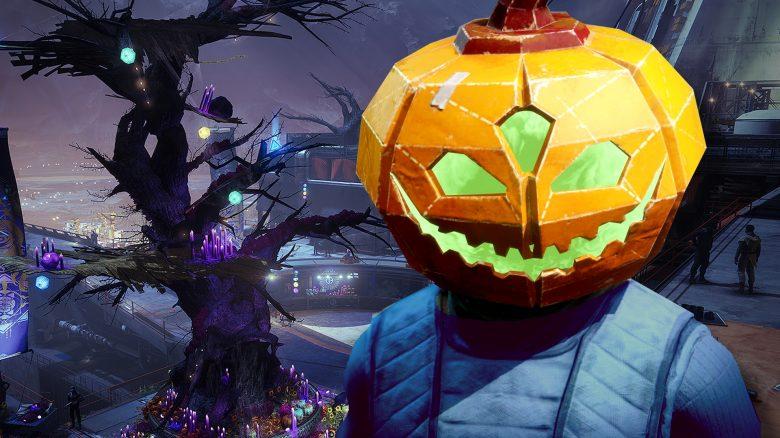 "Destiny 2: Weekly Reset am 12.10. – Start des Halloween-Event ""Festival der Verlorenen"""