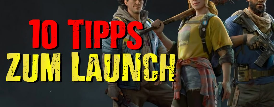 Back 4 Blood 10 Tipps zum Launch titel title 1280x720