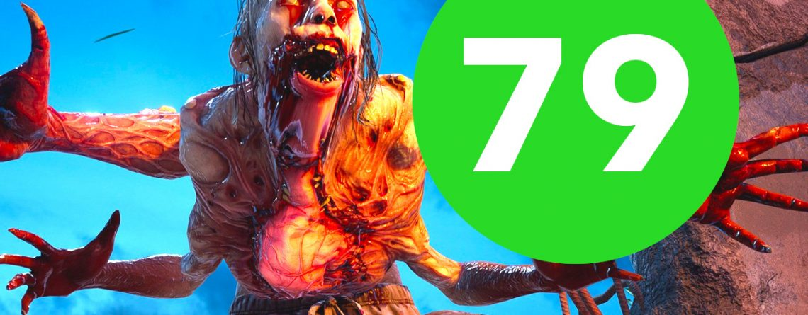 Back 4 Blood Metacritic TItel
