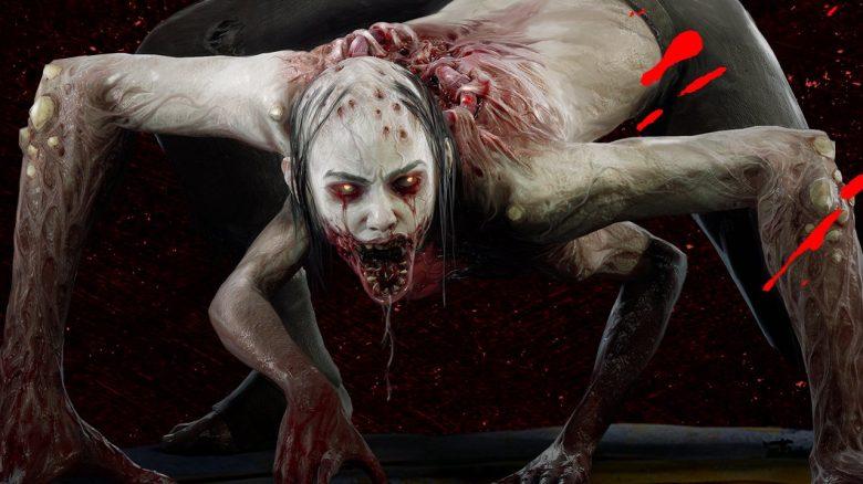 Back 4 Blood Stinger titel title 1280x720