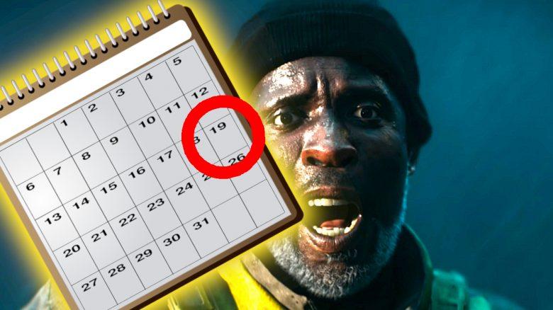 Battlefield 2042 Verschiebung Ja Nein Titel Kalender