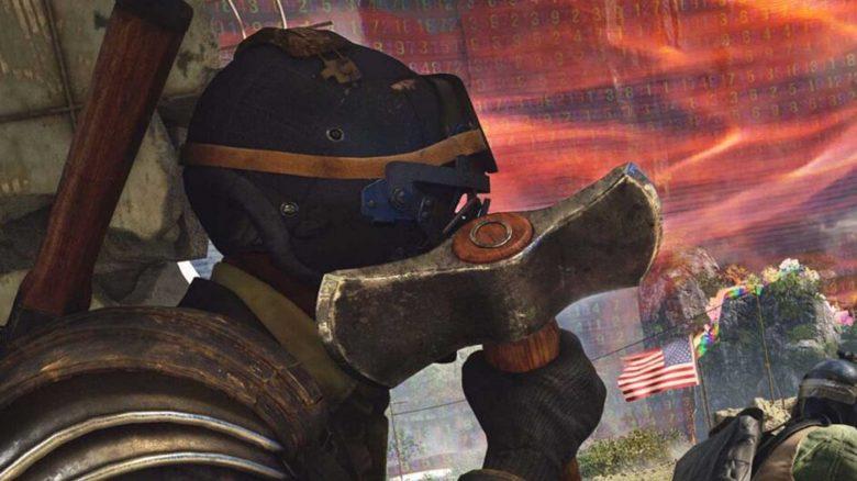 CoD Warzone bringt in Season 6 eine coole Kampf-Axt – Wie schaltet man sie frei?