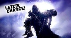 Erledigt in Destiny 2 diese 5 Dinge, bevor die Wirrbucht im Content Vault verschwindet