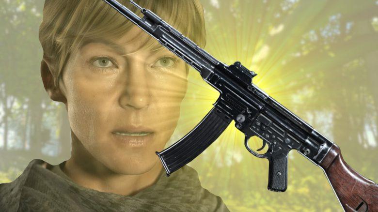 Season 6 von CoD Warzone bringt jetzt schon die ersten Waffen von Vanguard ins Spiel