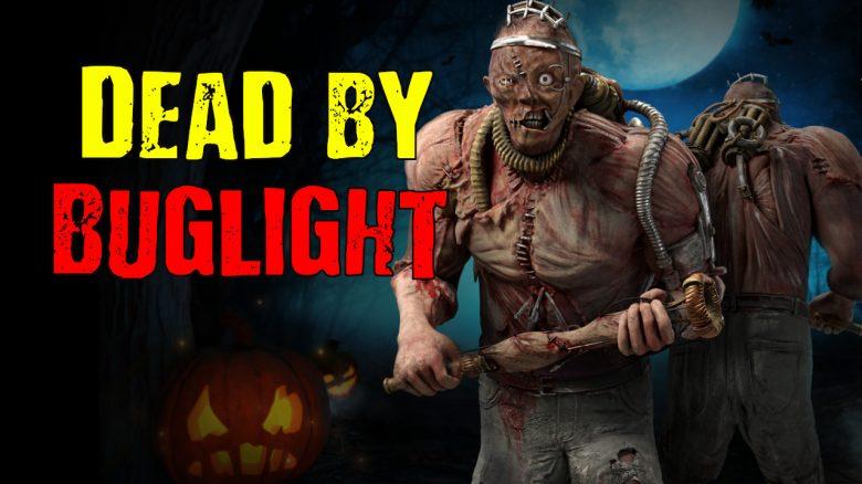 Dead by Daylight Buglight Doctor Skin titel title 1280x720
