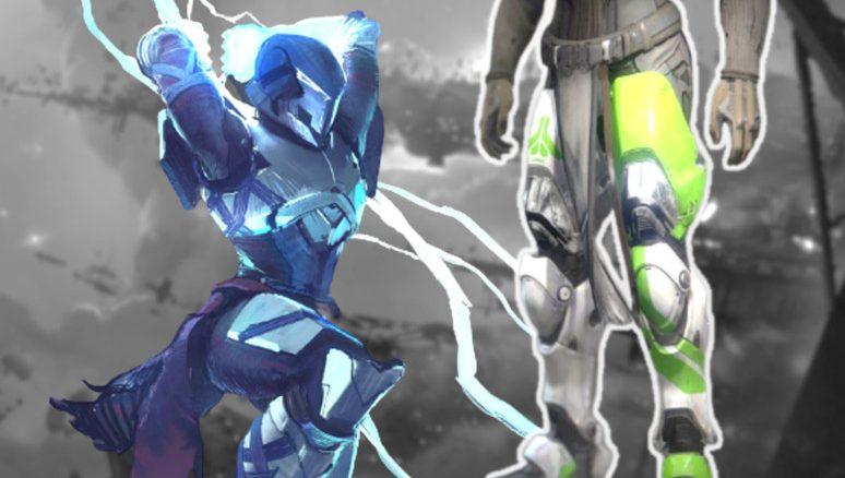 """Destiny 2: Spieler fordern Nerf für die Titan-Exo """"Dünenwanderer"""" – Bungie äußert sich dazu"""