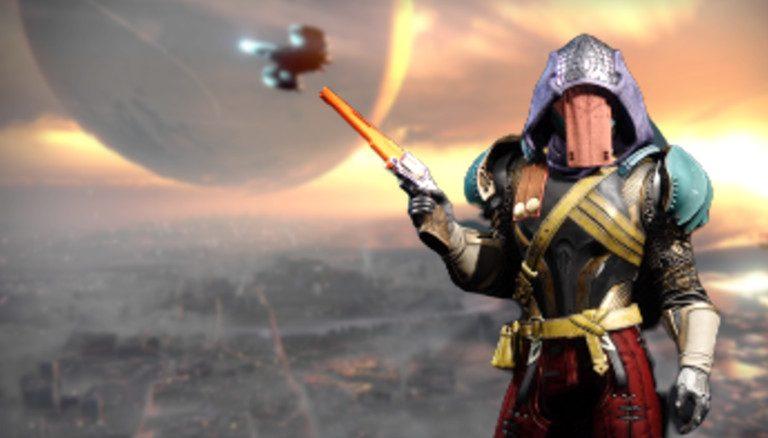 Meine 5 liebsten Waffen in Destiny 2 und warum ihr sie unbedingt nutzen solltet