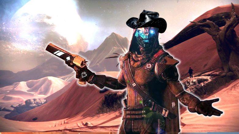 Destiny-2-schiesseisen-revolverheld-spacecowboy