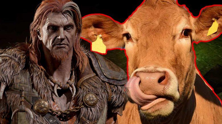 Diablo 2: Resurrected – So öffnet ihr das Kuh-Level und darum lohnt es sich