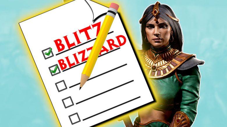 Diablo 2: Resurrected – 2 Builds für die Zauberin, schnell und leicht erklärt