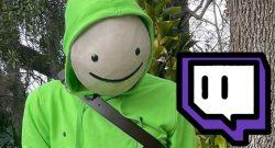 Dream Twitch
