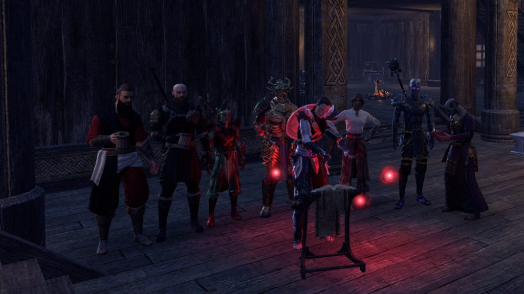 ESO - Ork Mania Auktion
