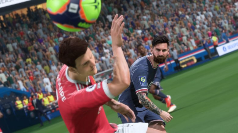 FIFA 22 Division Rivals Abstieg