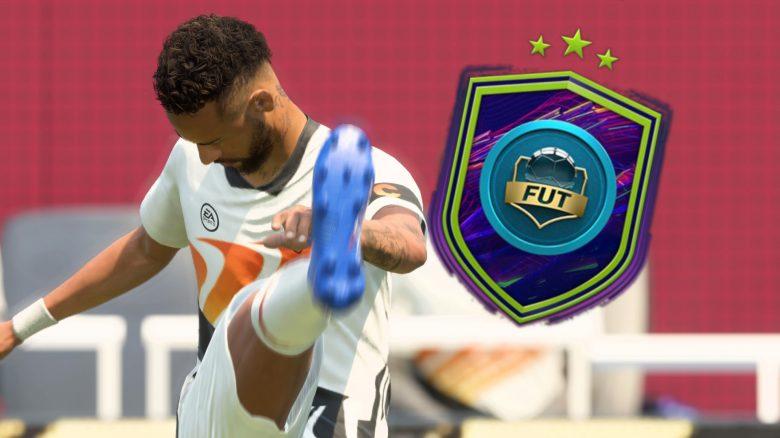 FIFA 22 FUT Draft Token SBC