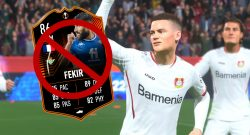 """Bayer Leverkusen sagt """"Sorry"""", weil sie euch in FIFA 22 nicht geholfen haben"""
